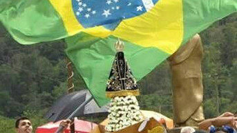 Messages of Our Lady Queen and Messenger of Peace |  Jacareí - SP - Brazil
