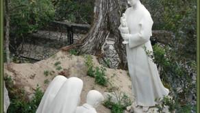 Cruzada do Rosário Meditado e Cruzada da Paz