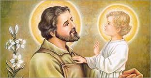 Três passos para verdadeira devoção a São José