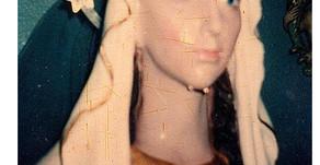 Aniversário da Lacrimação de Nossa Senhora, do dia 7 de junho de 1996
