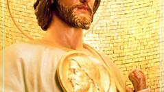 Aparição do dia 28 de agosto de 2017 - Mensagem de São Judas Tadeu