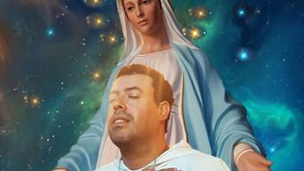 26.01.2020 | Vídeo - Mensagem de Nossa Senhora Rainha e Mensageira da Paz