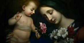 Nossa Senhora pede a Jesus suas Aparições em Jacareí
