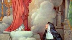Consagração ao Sagrado Coração de Jesus, composta por Santa Margarida Maria Alacoque