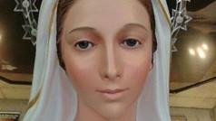 Jacareí, 29 de outubro de 2017 - Mensagem de Nossa Senhora e de São Judas Tadeu