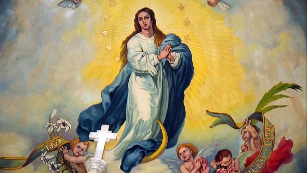 Imaculada Conceição de Jacareí