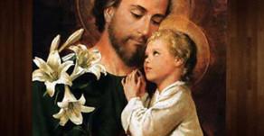 Ide a São José - Santo Afonso Maria de Ligório