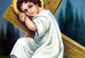 Via Sacra do verdadeiro amor - Ensinada por Nosso Senhor Jesus Cristo à Irmã Amália Aguirre no ano d
