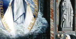 Nossa Senhora das Graças - Medalha Milagrosa - Novena