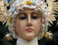 19 de Setembro - Nossa Senhora de La Salette