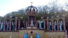Inauguração da Fonte do Sagrado Coração de Jesus no Santuário das Aparições de Jacareí