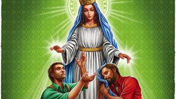 Pedido de Nossa Senhora: Leitura e Meditação do livro Imitação de Maria Capítulo IV