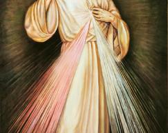 Novena da Misericórdia - Início: Sexta-Feira Santa
