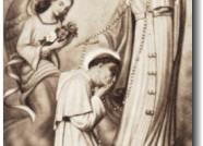 Jacareí, 22 de outubro de 2017 - Mensagem de Nossa Senhora