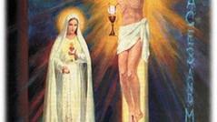 Rezem o Terço da Eucaristia...