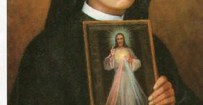 Novena da Misericórdia: Início: Sexta-Feira Santa