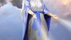 Jacareí, 12 de Novembro de 2017 - Mensagem de Nossa Senhora