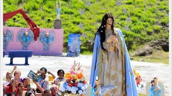 Jacareí, 30 dicembre 2018 - Messaggio di Maria Regina e Messagera della Pace
