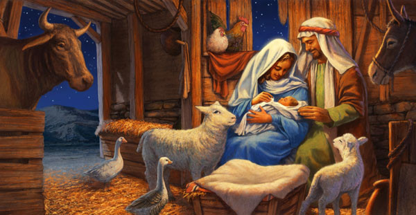 Vigília de Natal