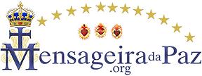 Mensageira da Paz - Divulgação das Mensagens comunicadas as Aparições de Jacareí - SP - Brasil, desde 1991