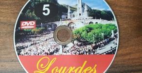 Lançamento: Filme Lourdes 5