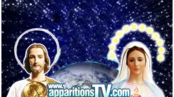 Áudio - Mensagem do dia 29 de outubro de 2017 - Nossa Senhora e São Judas Tadeu