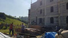 Mosteiro - Pequeninos Escravos de Maria da Paz