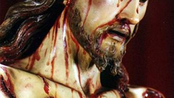 Ladainha das Santas Chagas de Jesus e Místicas Chagas de Maria Santíssima