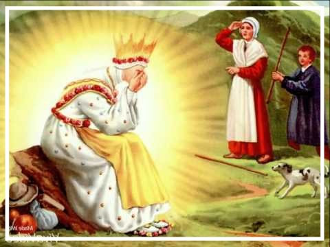 Profecia de La Salette e Fátima