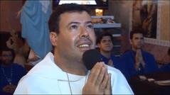 Jacareí, 10 de setembro de 2017 - Mensagem de Nossa Senhora e de São Zenon