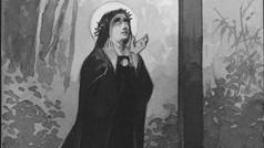Jacareí, 08 de outubro de 2017 - Mensagem de Nossa Senhora Rainha e Mensageira da Paz
