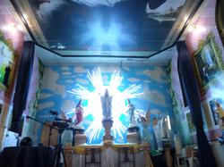 Altar das Aparições