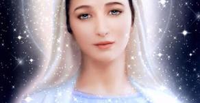 Pedido de Nossa Senhora: Reler e meditar nas mensagens comunicadas no ano de 2018