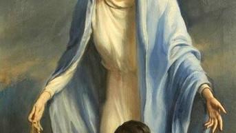 Venham a mim por Maria, minha Mãe!