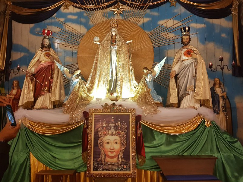 Santuário das Aparições de Jacareí