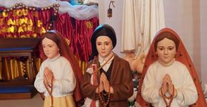 Ladainha aos Santos Francisco e Jacinta de Fátima