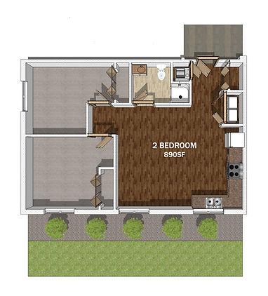 Unit B  2 BR 3D floor plan.jpeg