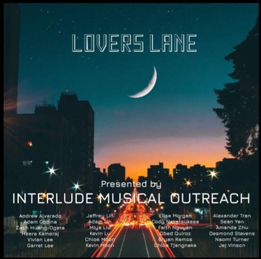 OUR ALBUM: LOVERS LANE
