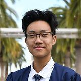 Zachary Huang-Ogata