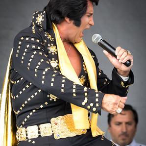 Tweed Elvis Festival, 2017
