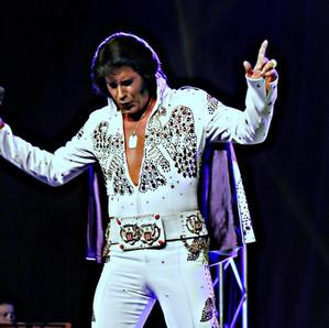 Collingwood Elvis Festival, 2017
