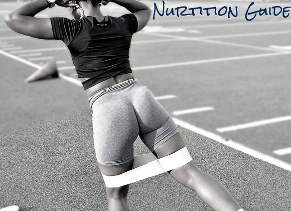 Slim Thick 101 Nutritional Guide