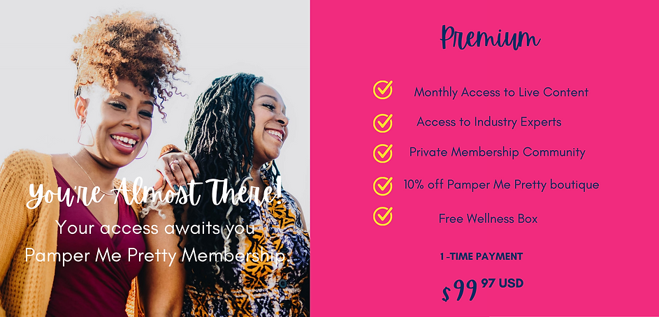 BFT MEMBERSHIPS Become a member! Get acc