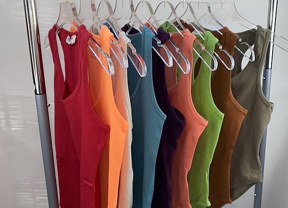 Essential Bodysuit