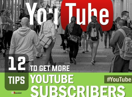 How to increase YouTube views fast and increase subscribers