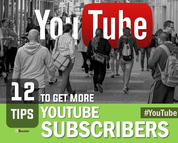 10k Youtube Subscribers free