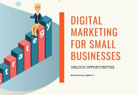 Why should I go for digital marketing services for my business?