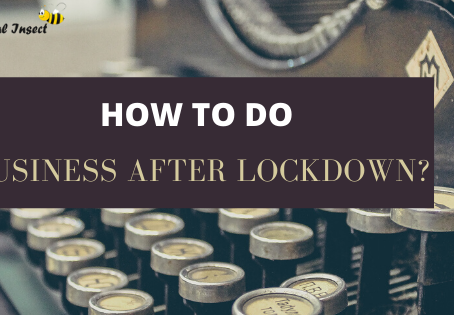 How to improve business after lockdown?
