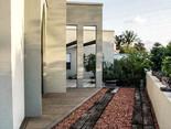 Location: North Ha Sharon Total floor area: 196 sqm Total site area: 590 sqm Program: Single family house Design & built: 2006-2009