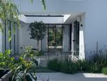 Location: kfar shmariho Total floor area: 180 sqm Total site area: 445 sqm Program: Single family house Design & built: 2019-2021